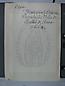 Visita Pastoral 1664, folio 000 Portada 1r
