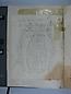 Visita Pastoral 1664, folio 000 Portada 2vto