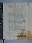Visita Pastoral 1664, folio 02vto