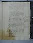 Visita Pastoral 1664, folio 03r