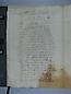 Visita Pastoral 1664, folio 03vto