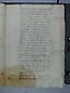 Visita Pastoral 1664, folio 07r