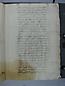 Visita Pastoral 1664, folio 09r