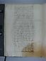 Visita Pastoral 1664, folio 09vto