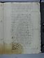 Visita Pastoral 1664, folio 13r