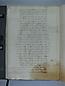 Visita Pastoral 1664, folio 13vto