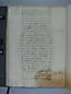 Visita Pastoral 1664, folio 15vto