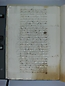 Visita Pastoral 1664, folio 16vto
