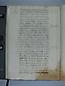 Visita Pastoral 1664, folio 19vto