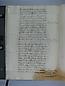 Visita Pastoral 1664, folio 25vto