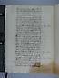 Visita Pastoral 1664, folio 26vto