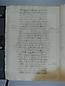 Visita Pastoral 1664, folio 27vto