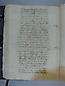 Visita Pastoral 1664, folio 28vto