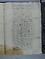 Visita Pastoral 1664, folio 30r