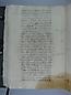 Visita Pastoral 1664, folio 31vto