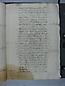 Visita Pastoral 1664, folio 32r