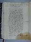 Visita Pastoral 1664, folio 32vto