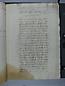 Visita Pastoral 1664, folio 34r