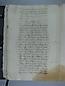 Visita Pastoral 1664, folio 34vto