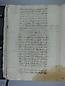 Visita Pastoral 1664, folio 35vto