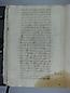 Visita Pastoral 1664, folio 36vto