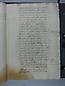 Visita Pastoral 1664, folio 38r