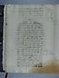 Visita Pastoral 1664, folio 39vto