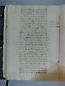Visita Pastoral 1664, folio 40vto