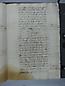 Visita Pastoral 1664, folio 42r