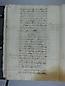 Visita Pastoral 1664, folio 42vto