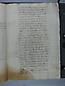 Visita Pastoral 1664, folio 43r