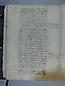 Visita Pastoral 1664, folio 43vto