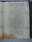 Visita Pastoral 1664, folio 44r