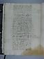 Visita Pastoral 1664, folio 44vto