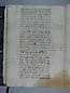 Visita Pastoral 1664, folio 45vto