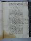 Visita Pastoral 1664, folio 46r
