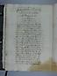 Visita Pastoral 1664, folio 47vto
