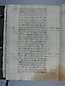 Visita Pastoral 1664, folio 48vto