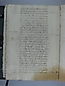 Visita Pastoral 1664, folio 50vto