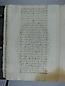 Visita Pastoral 1664, folio 52vto