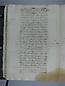 Visita Pastoral 1664, folio 54vto