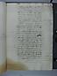 Visita Pastoral 1664, folio 55r