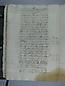 Visita Pastoral 1664, folio 55vto