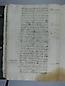 Visita Pastoral 1664, folio 56vto