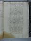 Visita Pastoral 1664, folio 57r