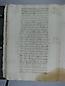 Visita Pastoral 1664, folio 57vto
