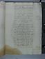 Visita Pastoral 1664, folio 58r