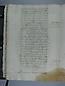 Visita Pastoral 1664, folio 58vto