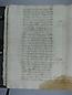 Visita Pastoral 1664, folio 59vto