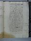 Visita Pastoral 1664, folio 61r